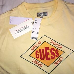 Brand New w Tags Guess T-shirt!